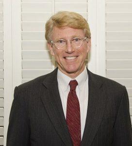Dr Gene McHugh